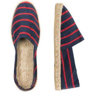 נעלי אספדריל ארז