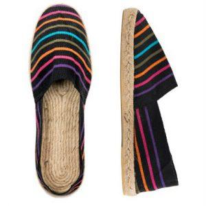 נעלי אספרדיל חרוב