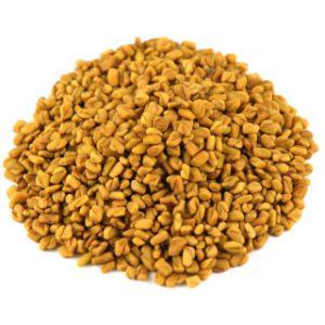 זרעי חילבה לסכרת - אקו סטור