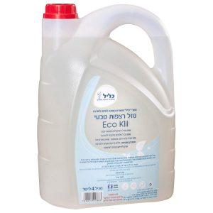 נוזל רצפות אקולוגי טבעי בריא אקו סטור