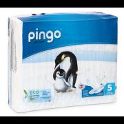 חיתולים אקולוגיים מידה 5 - פינגו - אקו סטור