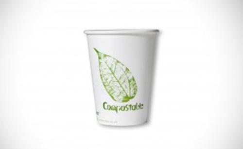 כוסות מתכלות - אקו סטור