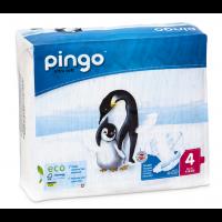 חיתולים אקולוגים בריאים לתינוק פינגו