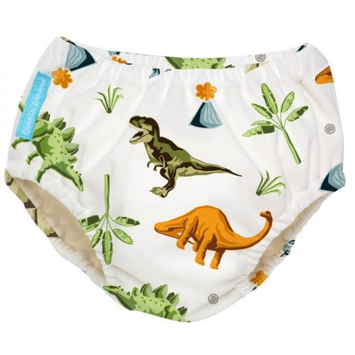 בגדי ים לתינוקות ותחתוני גמילה רב פעמיים - אקו סטור