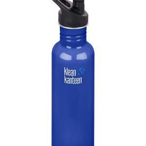 בקבוק שתיה מאלומיניום קלין קנטין - 800 מ
