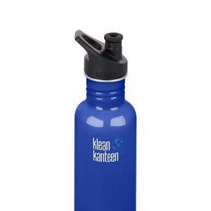 בקבוק שתיה מאלומיניום קלין קנטין - 532 מ