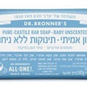 סבון מוצק ד״ר ברונר - אקו סטור