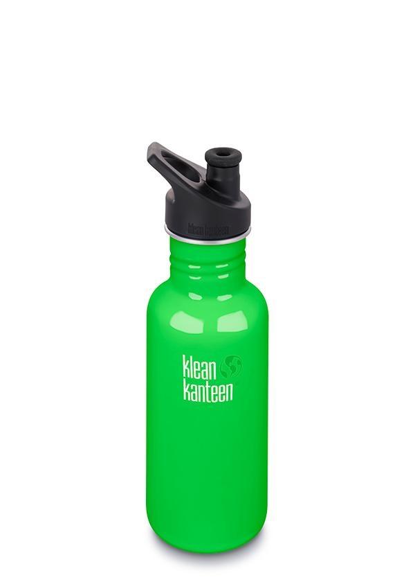 """בקבוק שתיה מאלומיניום קלין קנטין - 532 מ""""ל - אקו סטור"""