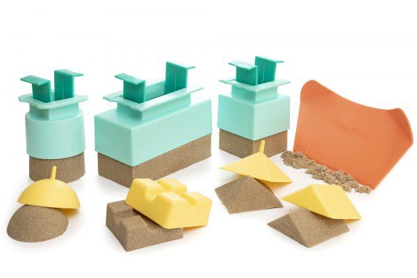 ערכת כלים לחול - Sand Pal