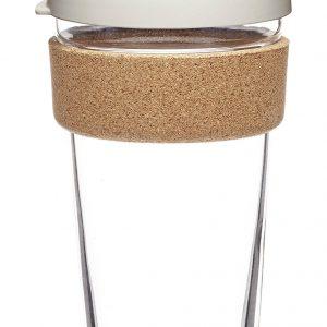 כוס זכוכית רב-פעמית - 454 מ״ל