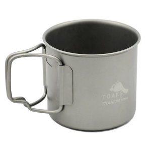 כוס toaks 375