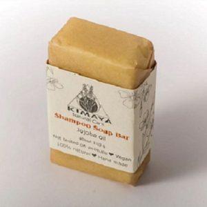 שמפו מוצק סרפד וחוחובה - Kimaya