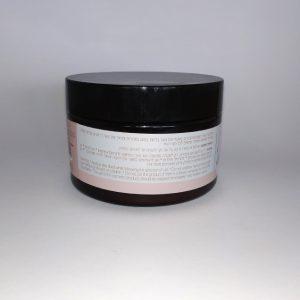 קרם גוף מפנק - רוז גרניום -  אקו סטור