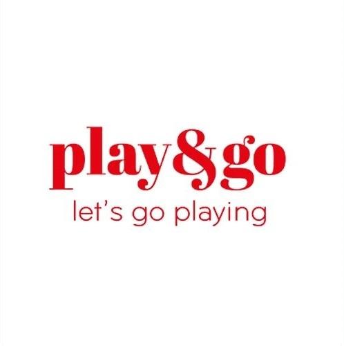 משטח פעילות ונשיאה Play&Go - קשת בענן