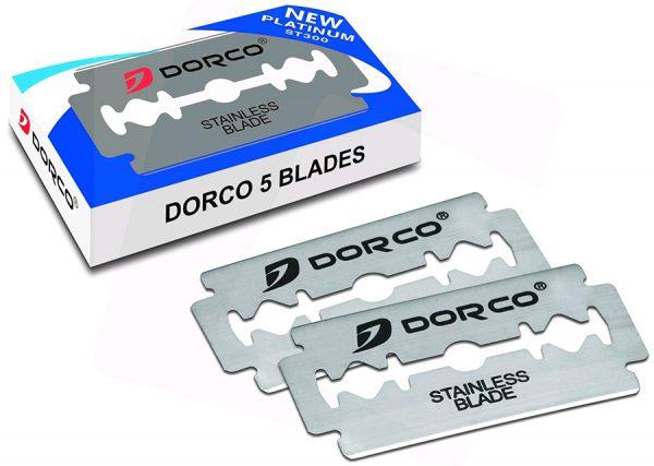 חבילת 10 להבי פלטינום Dorco