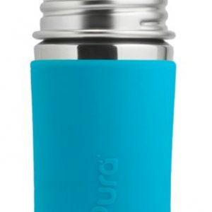 בקבוק מים לילדים - בקבוק מים לגן - בקבוק נירוסטה לילדים - בקבוק אקולוגי לילדים