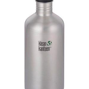 בקבוק שתיה אקולוגי קלין קנטין - 1182 מ