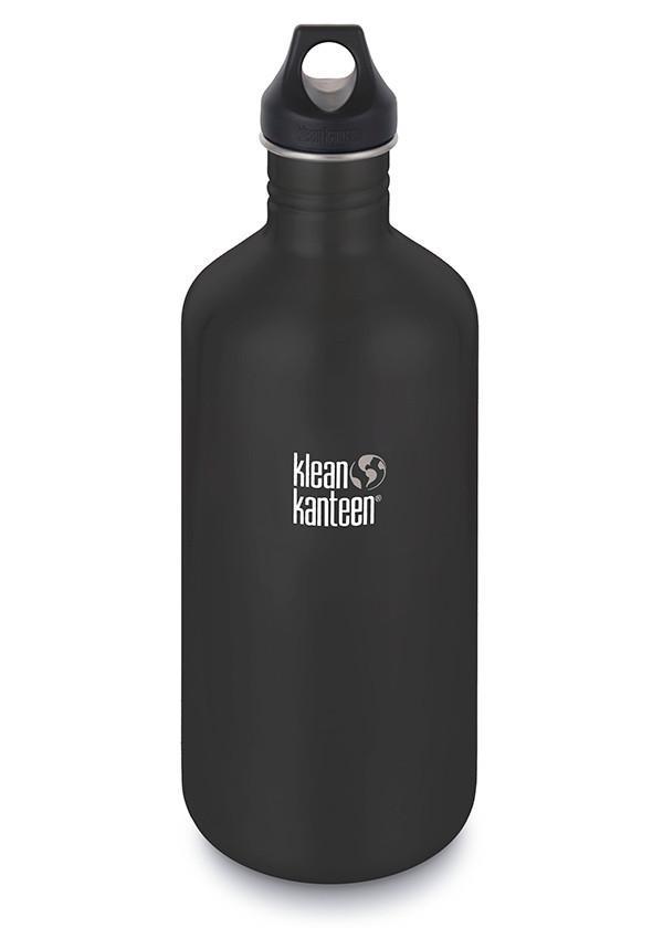 """בקבוק שתיה אקולוגי קלין קנטין - 1182 מ""""ל"""