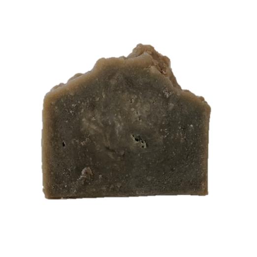 שמפו מוצק לשיער שומני או קרקפת מגורה שמפו אוקיינוס