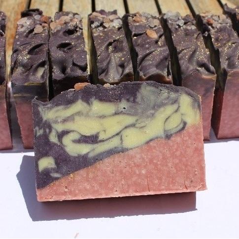 סבון גוף מרשים וקלאסי הימליה בסתיו