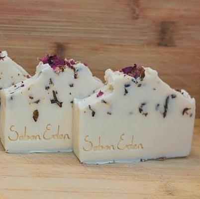 סבון גוף עוגת חתונה
