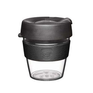 כוס זכוכית רב-פעמית - 227 מ״ל