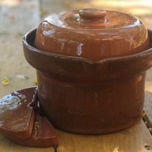 כלי מסורתי לכבישה (קימצ׳י) - אקו סטור
