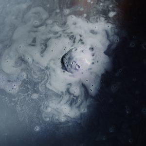 פצצת אמבט בריח לבנדר