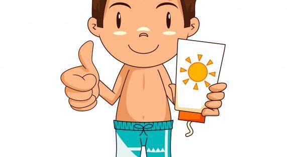 כדי להיות מוגנים באמת מומלץ להמרח בשכבה עבה של קרם, כחצי שעה לפני שיוצאים לשמש